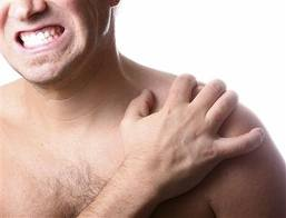 Shoulder Pain Symptoms