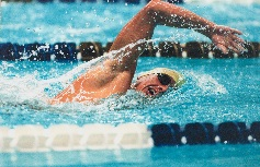 Swimmer's Shoulder
