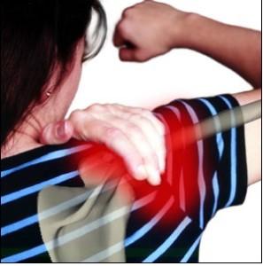 shoulder cracking